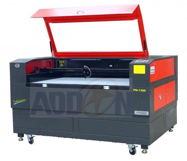 Découpe-Gravure laser 1m30 x 90cm